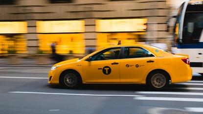 تاكسي في محافظة الجهراء