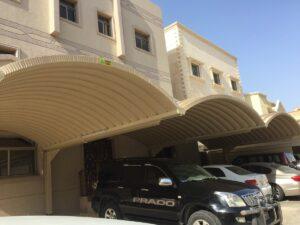 حداد مظلات في محافظة الجهراء